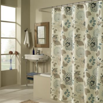 Find This Pin And More On Kohlu0027s. Shower Curtain ...