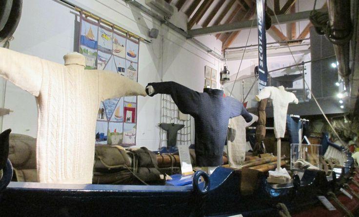 Image from https://nettynot.files.wordpress.com/2014/06/ganseys-intergrating-into-the-permanent-exhibits-in-sheringham-museum-nettynot-blog.jpg.