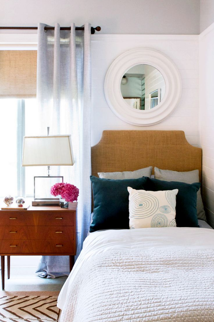 7 Inexpensive Ways To Spruce Up Your Guest Room Guest Bedrooms Pinterest Bedroom Guest