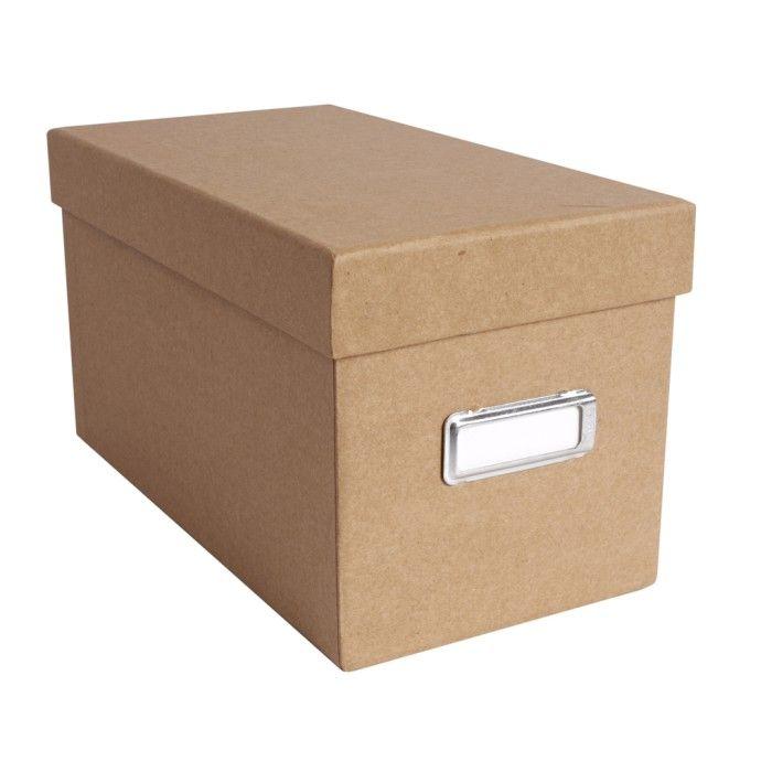 Best 25+ Cd storage box ideas on Pinterest   Ikea cd ...