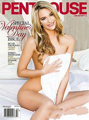 Penthouse Magazine February 2015  Special Valentines Day Issue >>> You can find out more details at the link of the image.