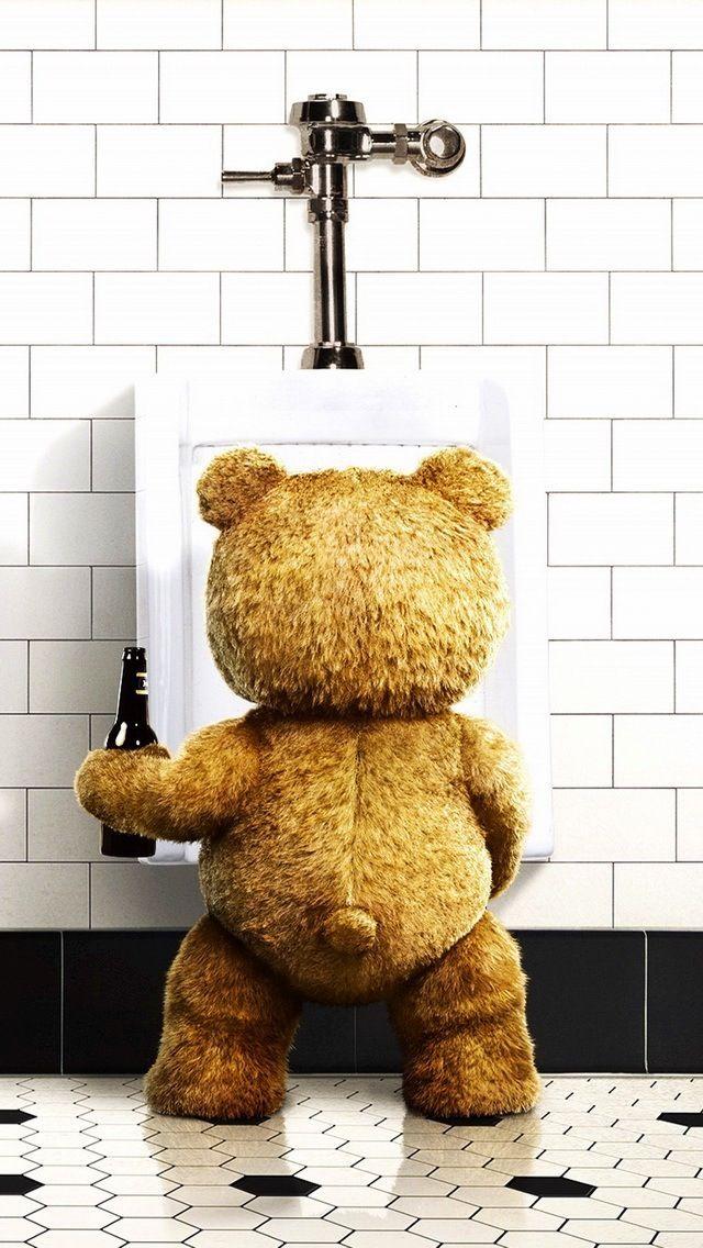 Filme Ted 2 irá aos cinemas em Junho de 2015