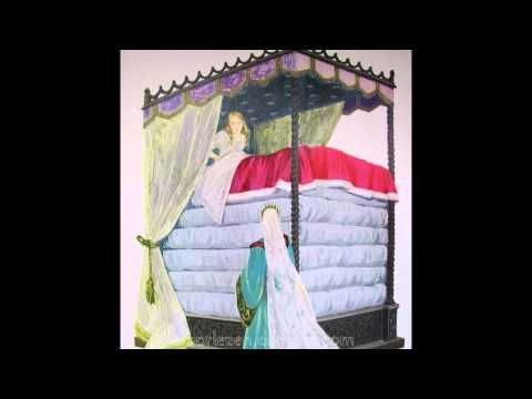 Digibord: De prinses op de erwt