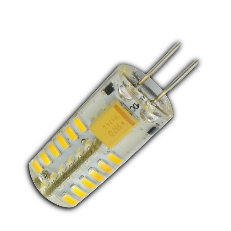 Stecklampe_G4_LED
