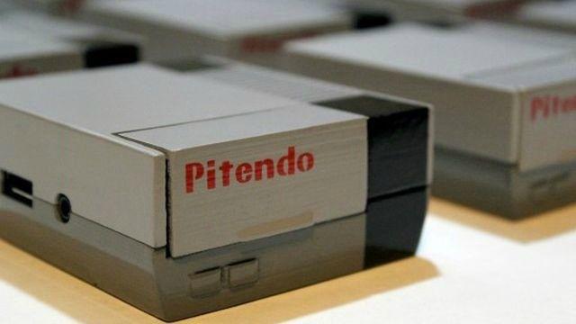 La consola retro Pitendo pone los clásicos en la palma de tu mano – Alfa Beta Juega