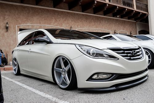 Simply Clean 5 - Cristina's Sonata bagged on CV3's