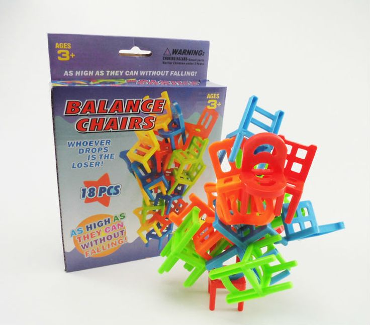 2016 Amazing Plastic Balance Logic Ability Toys Learning & Educational IQ Trainer Game For Children Safety Hot Sale colourful