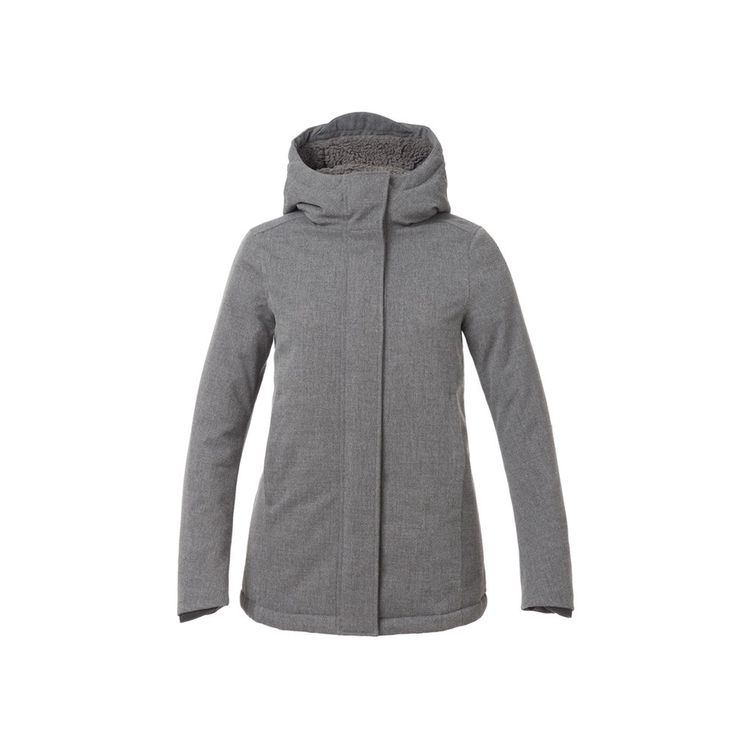 Parka A-line Raissa - Jackets and Gilets