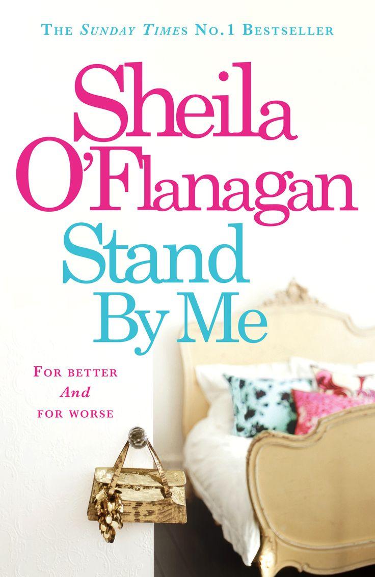 new look for Sheila O'Flanagan