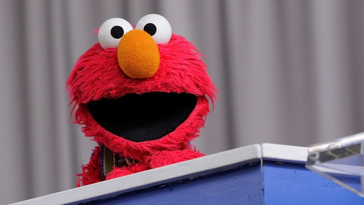 "Enjoy Mike's Monday Radio/History Matinee! Today: ""A video making its way all over the internet showing 'Sesame Street's' adorable character Elmo getting fired due to PBS budget cuts. The video shows Elmo sitting in a room being told by a disembodied voice that he is ""no longer employed with Sesame Street Workshop."" An agitated Elmo responds with ""Elmo's been working at Sesame Street for 32 years!"" Elmo then reveals he has a pre-existing condition and wonders what is going to happen to his…"