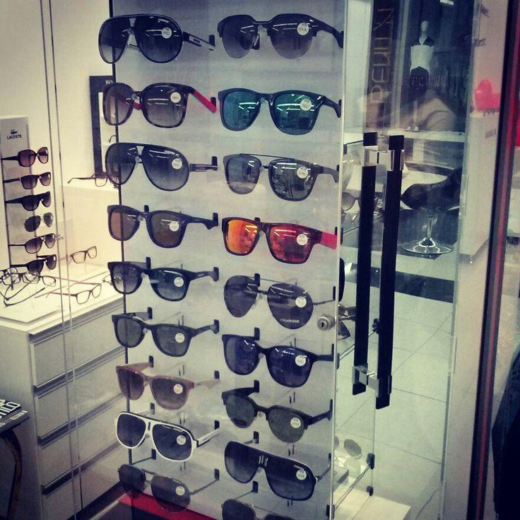 Os últimos lançamentos da Carrera estão aqui na nossa loja, no Vitrinni Shopping em Águas Claras. #CarreraNaVisionaire #Carrera #Otica #Oculos
