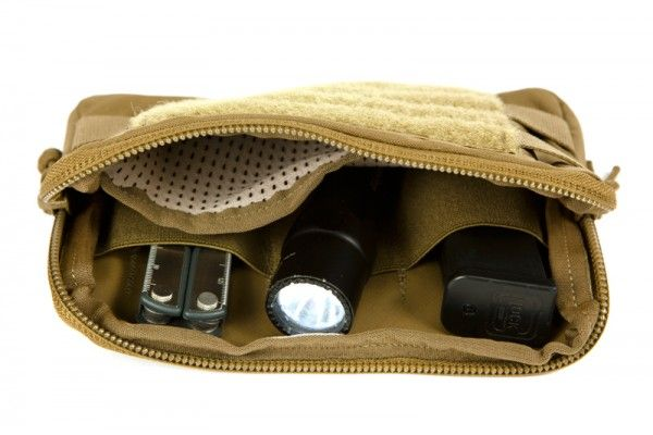 MOLLE Admin Pouch | Tactical Admin Pouch