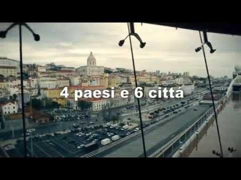DXN Italy European Luxury Voyage 2014