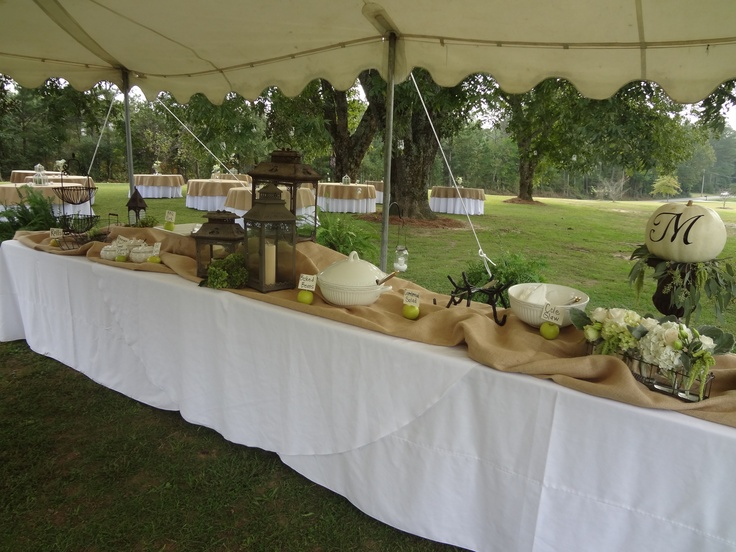 178 Best Images About Outdoor Wedding Ideas On Pinterest