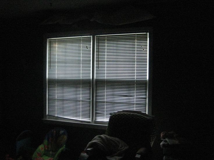 Inexpensive light blocking curtains that work!