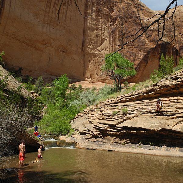 Colorado Plateau Explorer | Grand Canyon Trust