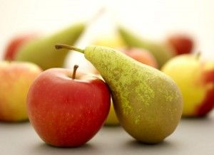 Get Antibiotics Out of Organic Apples and Pears