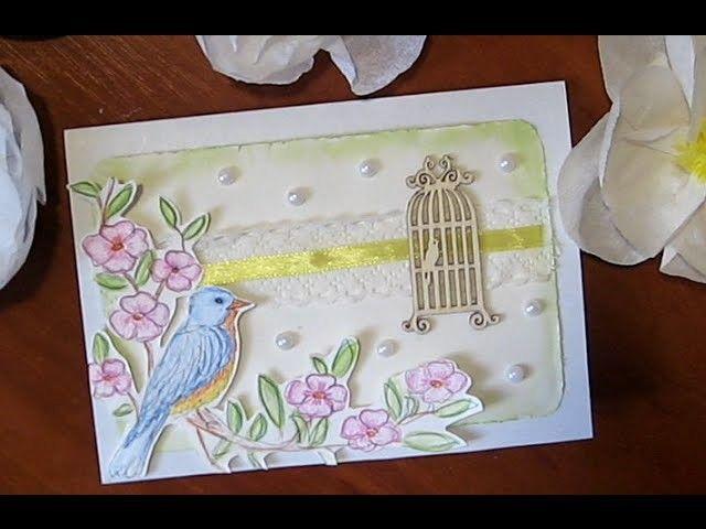 Подарки своими руками поделки День Матери,Учителя,День рождения шебби шик♥DIY♥Идеи рукоделия!