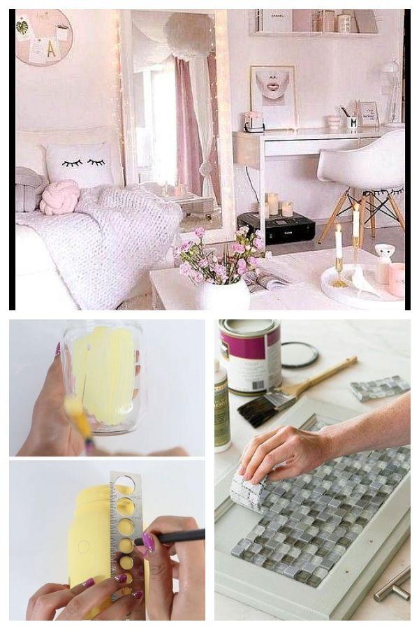 26 Diy Cozy Small Bedroom Decorating Ideas On Budget 26 Diy Cozy Small Bedroom D Homedecorideascozy Be Small Bedroom Decor Cozy Small Bedrooms Small Bedroom
