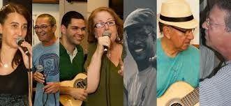 Bom Lazer - Seu fim de semana começa aqui: Grupo Mal de Raiz tocando sambas antigos com nova ...