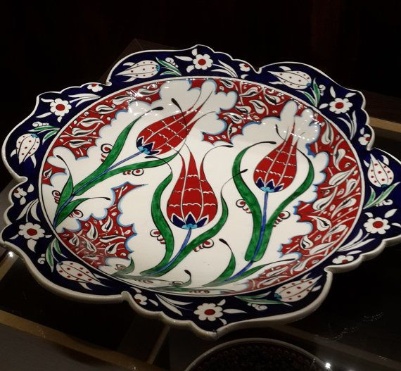 Check out this item in my Etsy shop https://www.etsy.com/listing/214230242/valentines-day-hand-painted-iznik