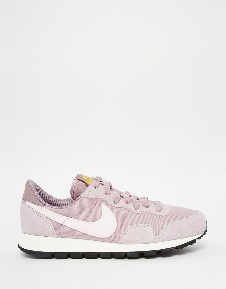 Nike Baskets Air Pegasus 83 Leather Homme: