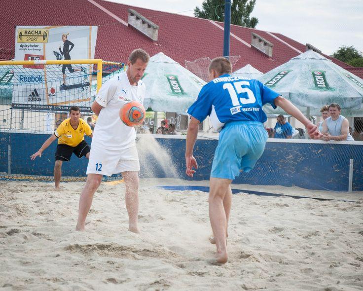Bacha Sport - V edycja Millenium Beach Soccer Cup http://www.bachasport.pl/wiadomosci/274-v-edycja-millenium-beach-soccer-cup