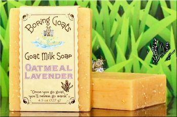 Goat Milk Products For Your Personal Care Sold At TripleClicks!! | Finance Release