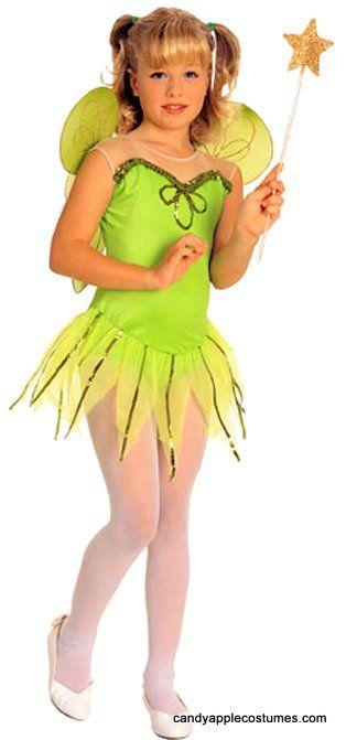 The 25 best Toddler tinkerbell costume ideas on Pinterest