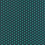 Bilde av Basic Mixologie - 5mm sjøgrønne prikker på mørkblå