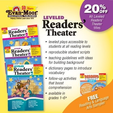 best readers theatre scripts as a pdf