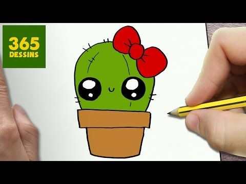 COMMENT DESSINER GOUTTE DE PLUIE KAWAII ÉTAPE PAR ÉTAPE – Dessins kawaii facile - YouTube