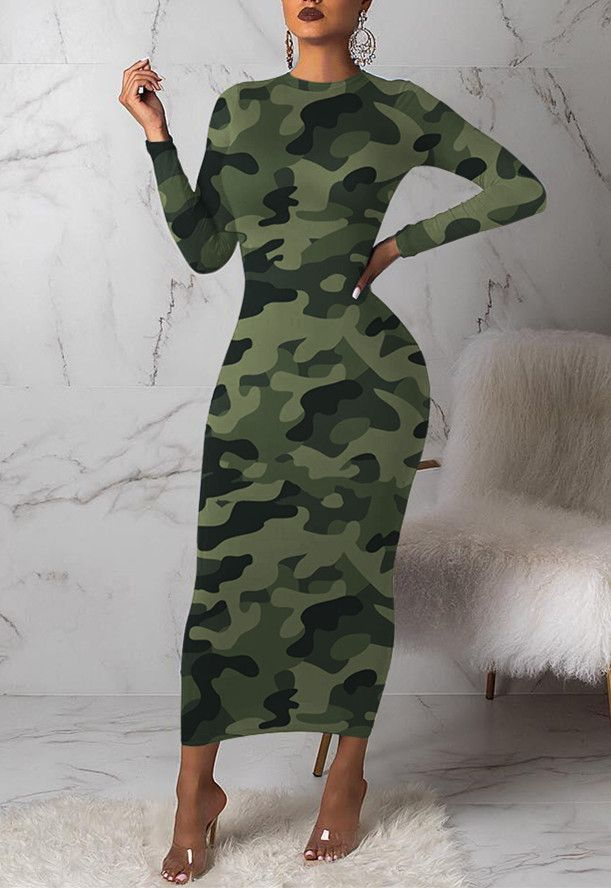 32+ Casual camouflage dress ideas in 2021