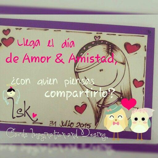 Isk cards imagination And desing Te da los mejores regalos, Información 3124406403