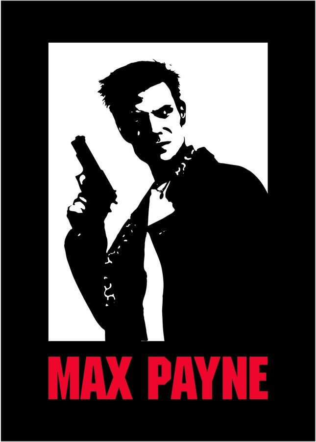 Max Payne - I just finished playing this again on the PS4, geez