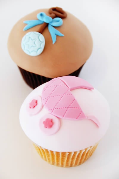 Cupcakes......Cakes by Judy C