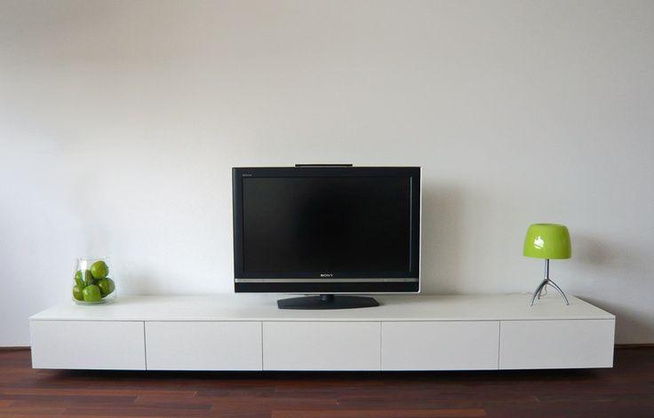 design TV meubel