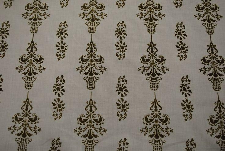 Love Thistle First Rain linen/cotton blend 137cm