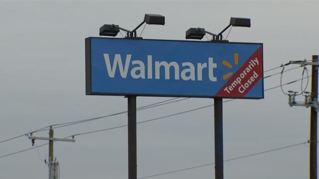 Tulsa Walmart Closing Spawns Conspiracy Theories - 04/23/2015 - NewsOn6.com - Tulsa, OK - News, Weather, Video and Sports - KOTV.com |