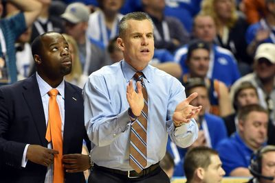 Nuggets coaching search reportedly includes Billy Donovan, Fred Hoiberg