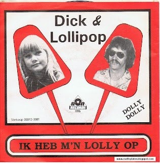 WTF LP cover.