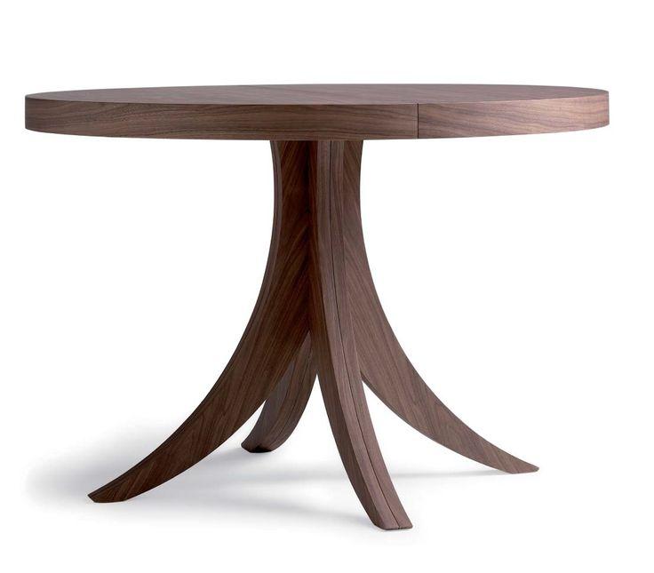 Las 25 mejores ideas sobre mesa comedor extensible en for Comedor wood trendy