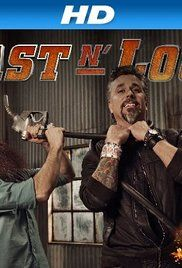Fast N' Loud Poster