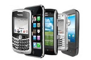 some bleckberry phone
