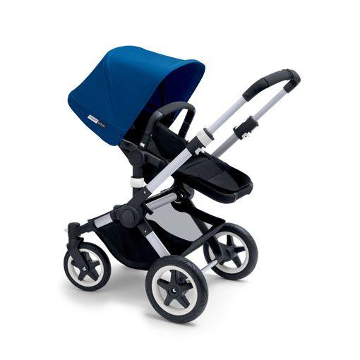 the all-terrain stroller – bugaboo buffalo (United states) English