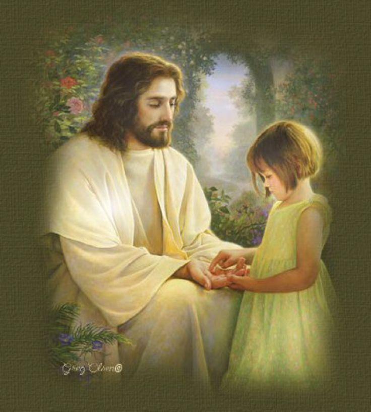 Imagens de Animais - A Imagens de jesus
