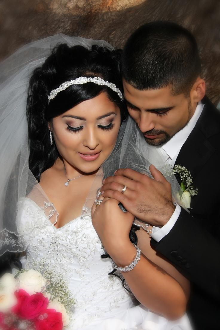 Wedding Photography Prices In California: Taken At Eisenhower Park In Orange, CA