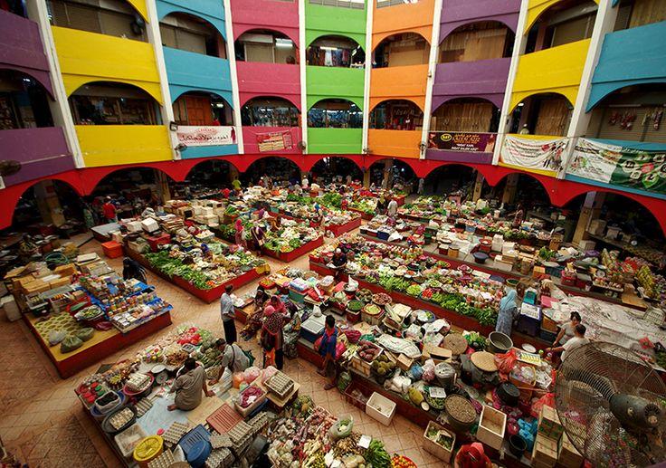 via I Wander - Why You Should Visit Kota Bharu in Kelantan, Malaysia