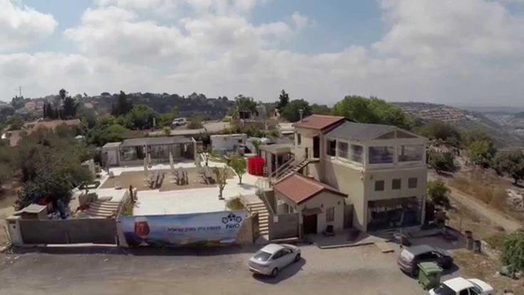 Pavo Brewery, Zikhron Ya'akov, Israel