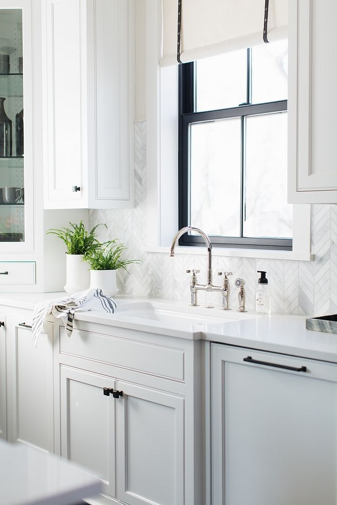 Best Luxury Kitchen Faucets 2020